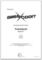 Alles Cool - Notenbuch Keyboard 1 (PDF-Download)