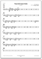 Bild 4 von Alles Cool - Notenbuch Percussion (PDF-Download)