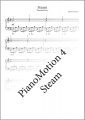 PianoMotion 4 - Steam