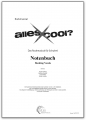 Alles Cool - Notenbuch Backing Vocals (PDF-Download)