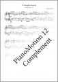 PianoMotion 12  - Complement