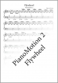 PianoMotion 2 - Flywheel