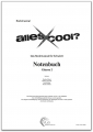 Alles Cool - Notenbuch Gitarre 2 (PDF-Download)